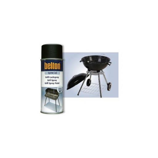 BELTON Grill spray 400ml