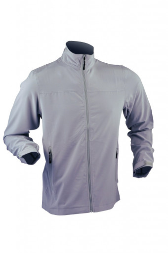 VESTE THERMO REGULANTE GRISE Taille XL