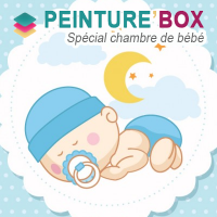 Baby Box - Kit mur BABYBOX de Non